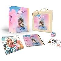 Lover (Boxset)