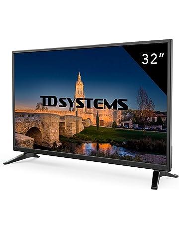2786ee0e5032c TD Systems K32DLM7H - Televisor LED de 32