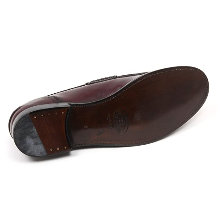 Silvano Sassetti C3860 Mocassino Uomo Bordeaux Loafer Man [10]  Perfecta La Venta En Línea Venta Enorme Sorpresa En Línea Colecciones Cuánto Cuesta ms5zrEf