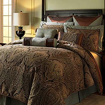 california king comforter sets black and white hill springs duvet style set multicolor clearance gray