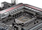 Asus ROG Maximus VIII Ranger LGA 1151 ATX Intel