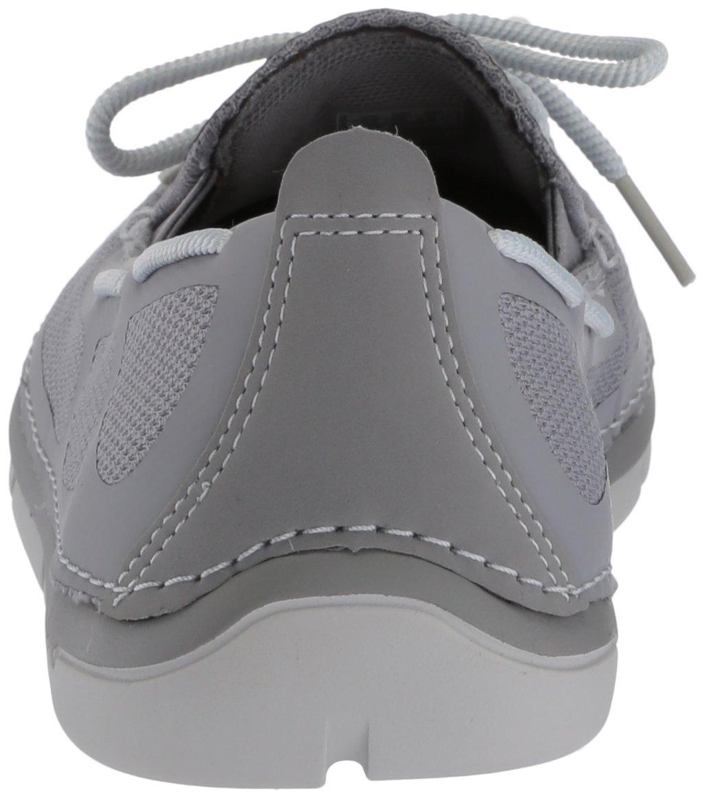CLARKS Uomo Step Step Step Maro Wave Boat scarpe - Choose SZ colore 8c89fe