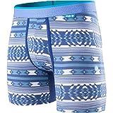 Stance Men's Lightning Butter Blend Wholester Underwear (Blue, X-Large)