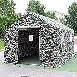 Luxury Relief Tent