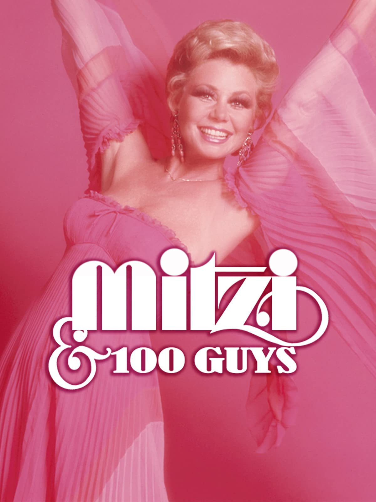 Mitzi Gaynor and 100 Guys on Amazon Prime Instant Video UK