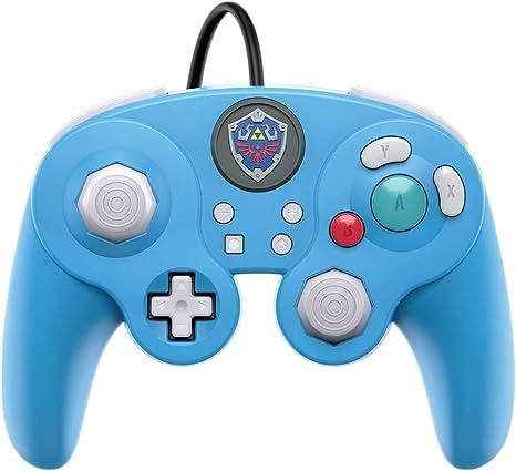 PDP - Mando Smash Pad Pro Con Cable, Link (Nintendo Switch ...