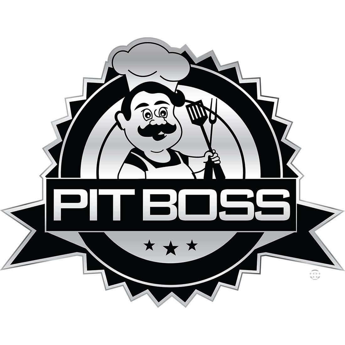 PIT BOSS 67268 BBQ Burger Press
