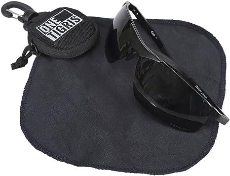 OneTigris - Gamuza de limpieza para lentes de gafas, cámaras o ...