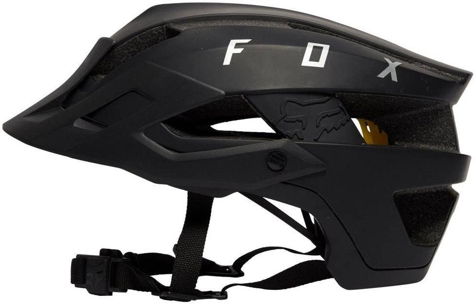 Fox Head Flux MIPS MTB Helmet (Black, XS/S)