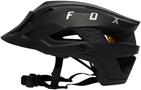 Fox Flux MIPS Helmet S/M Black