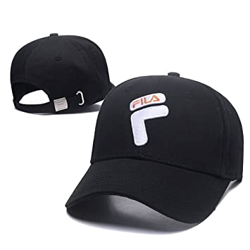 Remoto Fila Fórmula 1 Gorra de béisbol: Amazon.es: Deportes y aire ...