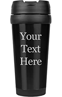 amazon com 14 oz personalized custom laser engraved stainless steel