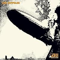 Led Zeppelin I (vinilo original remasterizado)