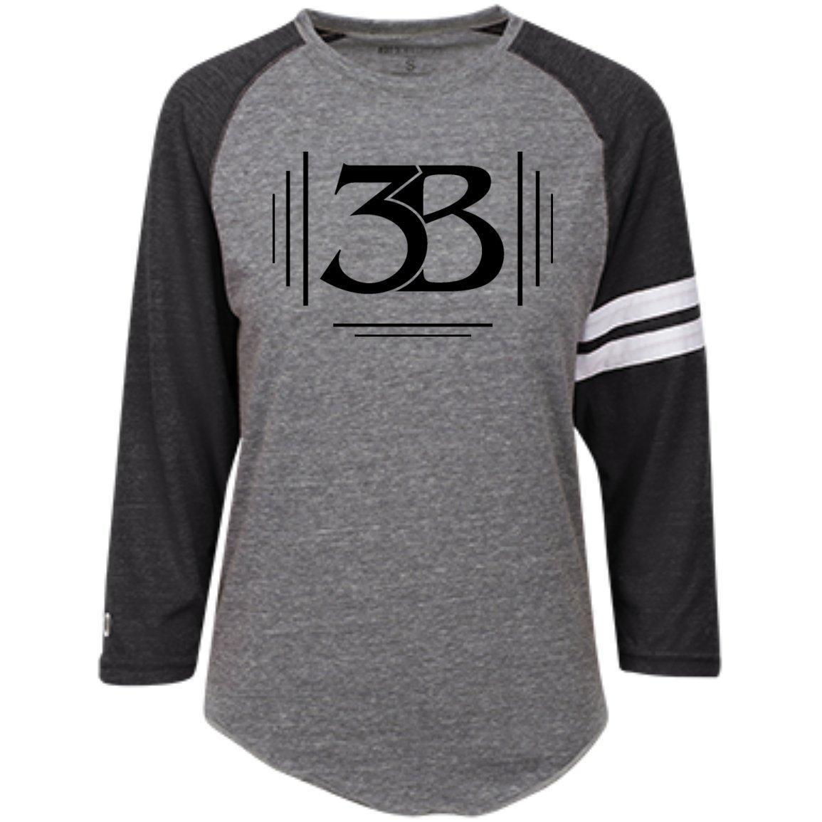 3B Heathered Vintage Shirt