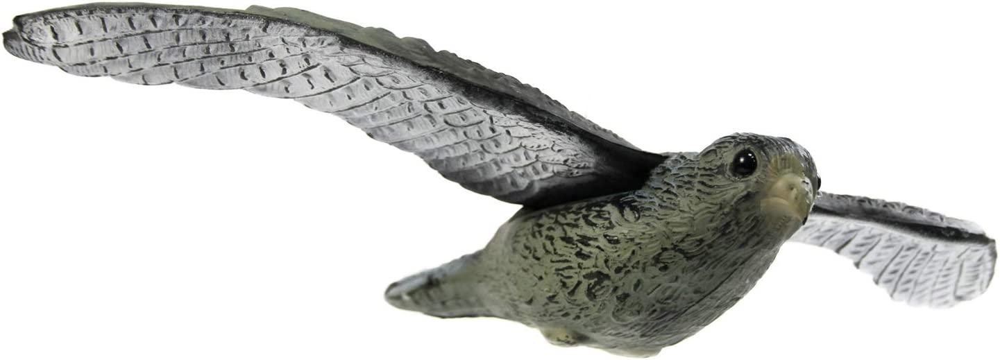 GUGULUZA Hunting Flying Bird Scare Decoy Garden Birds Decoy Plant Scarer Repellent Shooting