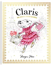Claris: The Chicest Mouse in Paris (Volume 1)