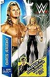 Mattel WWE, Basic Series, Chris Jericho Exclusive Action Figure [Build Paul Bearer]