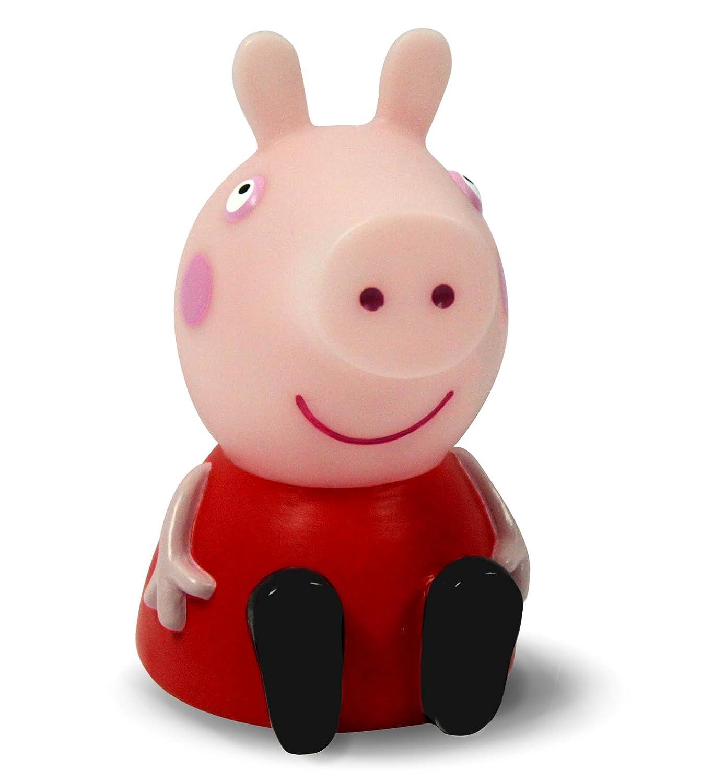 Rojo Peppa Pig/ /l/ámparas talla /única