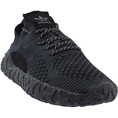 305e92118ea04 adidas F/22 Primeknit Mens in Black/Black by