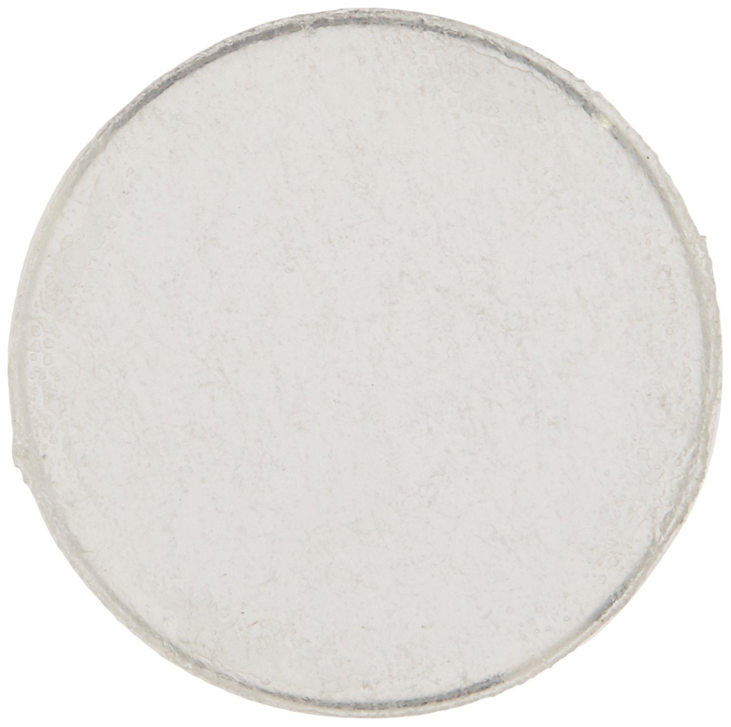 Shepherd Hardware 9965 3//4-Inch SurfaceGard Self-Adhesive Round Transparent Bumper Pads 8-Count