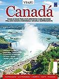 capa de Viaje Mais. Canadá