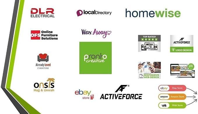 Ebay Web Design Hosting Free Domain Cheap Logo Web Developer Wordpress App Amazon Co Uk Software