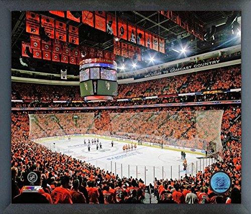Wells Fargo Center Philadelphia Flyers NHL Photo (Size: 12