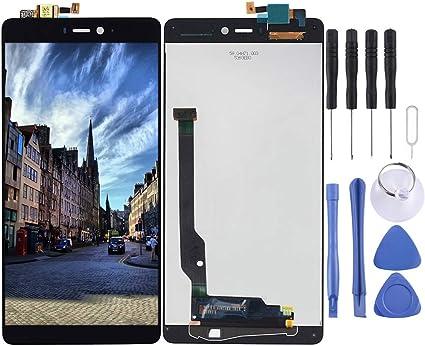LIJUNGUO Pantalla LCD Pantalla táctil for Xiaomi Mi 4c: Amazon.es ...