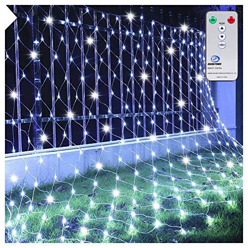 Fairy Light Net Outdoor