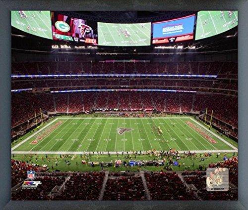 - Mercedes Benz Stadium Atlanta Falcons Photo (Size: 12