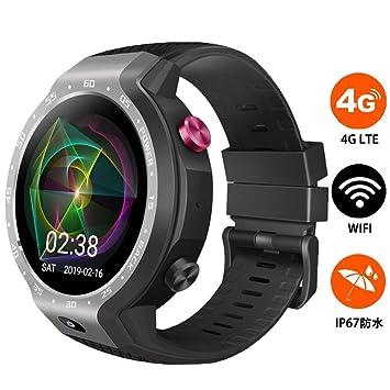 Amazon.com: LWNGGE Smart Watches Fitness Trackers Watch ...