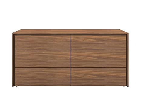 Amazon.com: Muebles de Casabianca Zen Collection Madera de ...