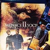 Bill Hood Hammond >> Amazon.com: Menace 2 Society [VHS]: Tyrin Turner, Larenz