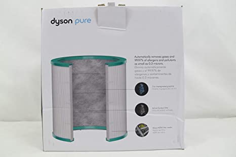 Air Purifier Filter Replacement Filter - Perfect for Office Desktop.Home V5Z7 2X