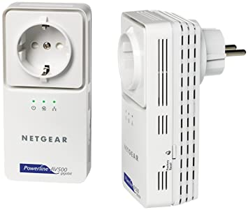Driver UPDATE: NETGEAR XAVB5501 Adapter