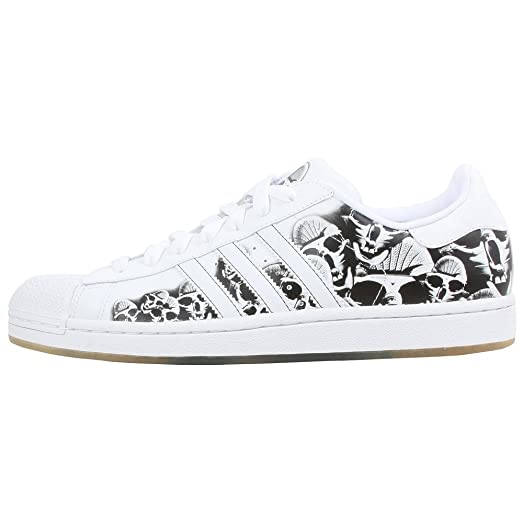 adidas Superstar 2 Skulls