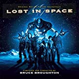 Lost in Space (Expanded Score Soundtrack) by Bruce Broughton (2016-10-21)