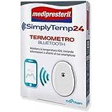 SimplyTemp 24 Termometro Bluetooth