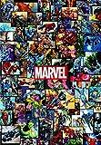 Marvell 1000 St?ck Marvel Universe R-1000 bis 611 (Japan Import / Das Paket und das Handbuch werden in Japanisch)