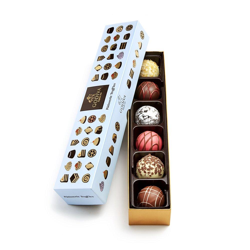 Godiva Chocolatier Patisserie Chocolate Truffle