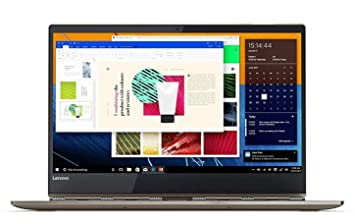 Lenovo Yoga 920 – 13ikb (80y80005fr) 2 en 1 – Convertible Laptop, Intel