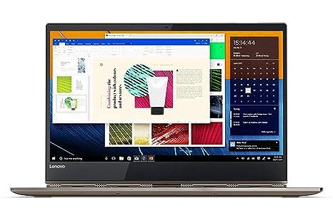 Lenovo Yoga 920 - 13ikb (80y80005fr) 2 en 1 - Convertible ...