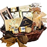 Classic Gourmet Food and Snack Gift Basket