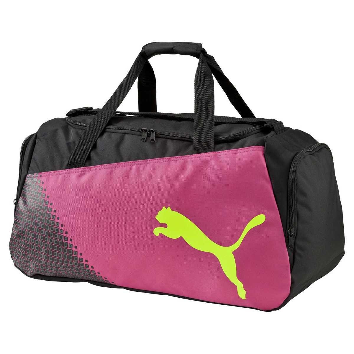 Puma Pro Training Medium Bag Tasche Tricks 072938 01 Sporttasche ca. 56 Liter
