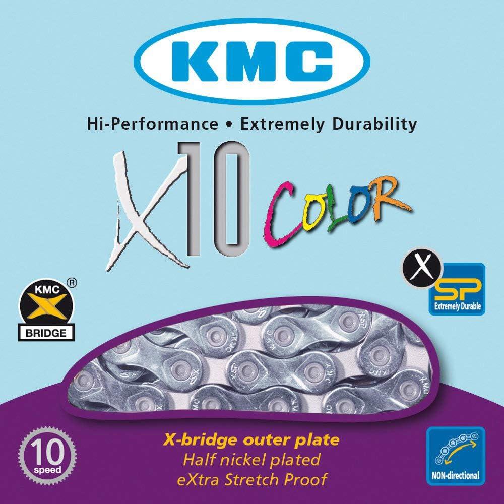 KMC X10 Vivid 10 Catena