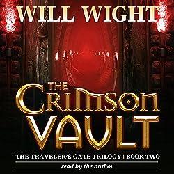The Crimson Vault