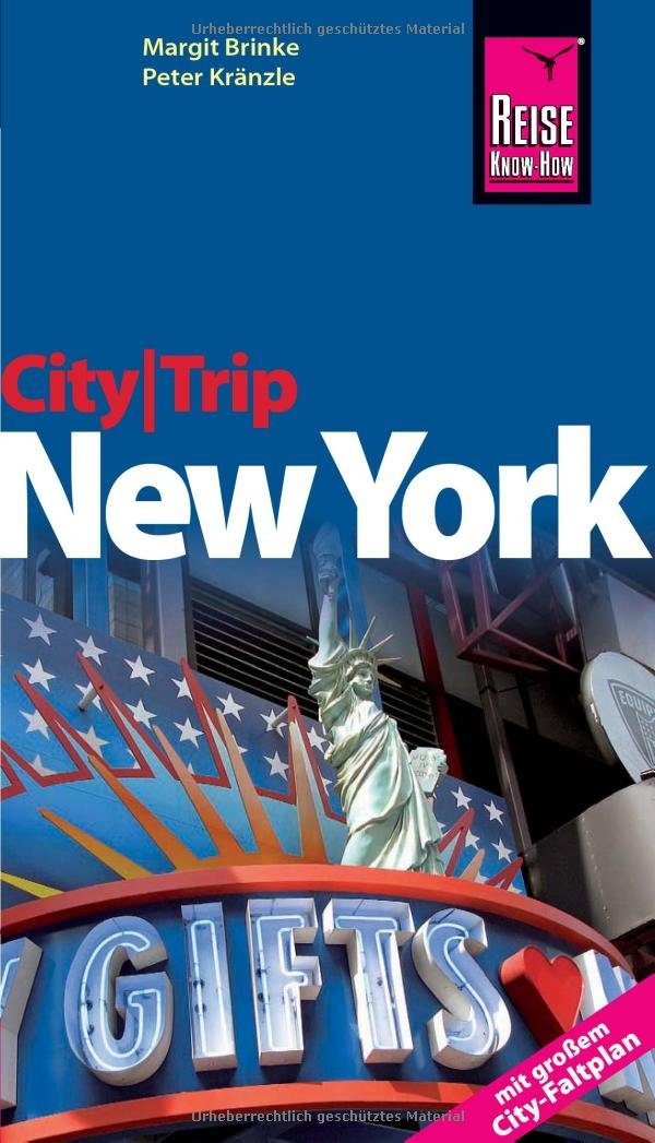 CityTrip New York
