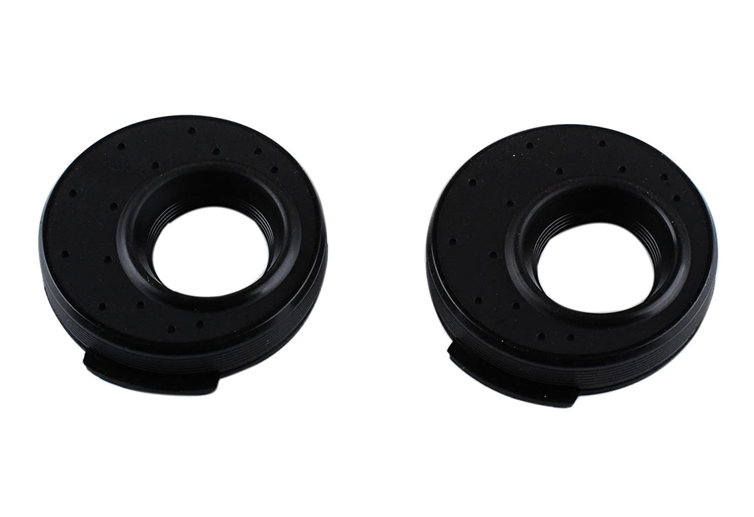 3L3Z-6C535-AA VCT Gaskets Seals Compatible with Ford F150 F250 Variable  Camshaft Timing Control Solenoid Valve Cover Engine Camshafts Parts  2005-2010