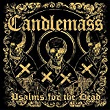 Psalms for the Dead by Candlemass (2012-...