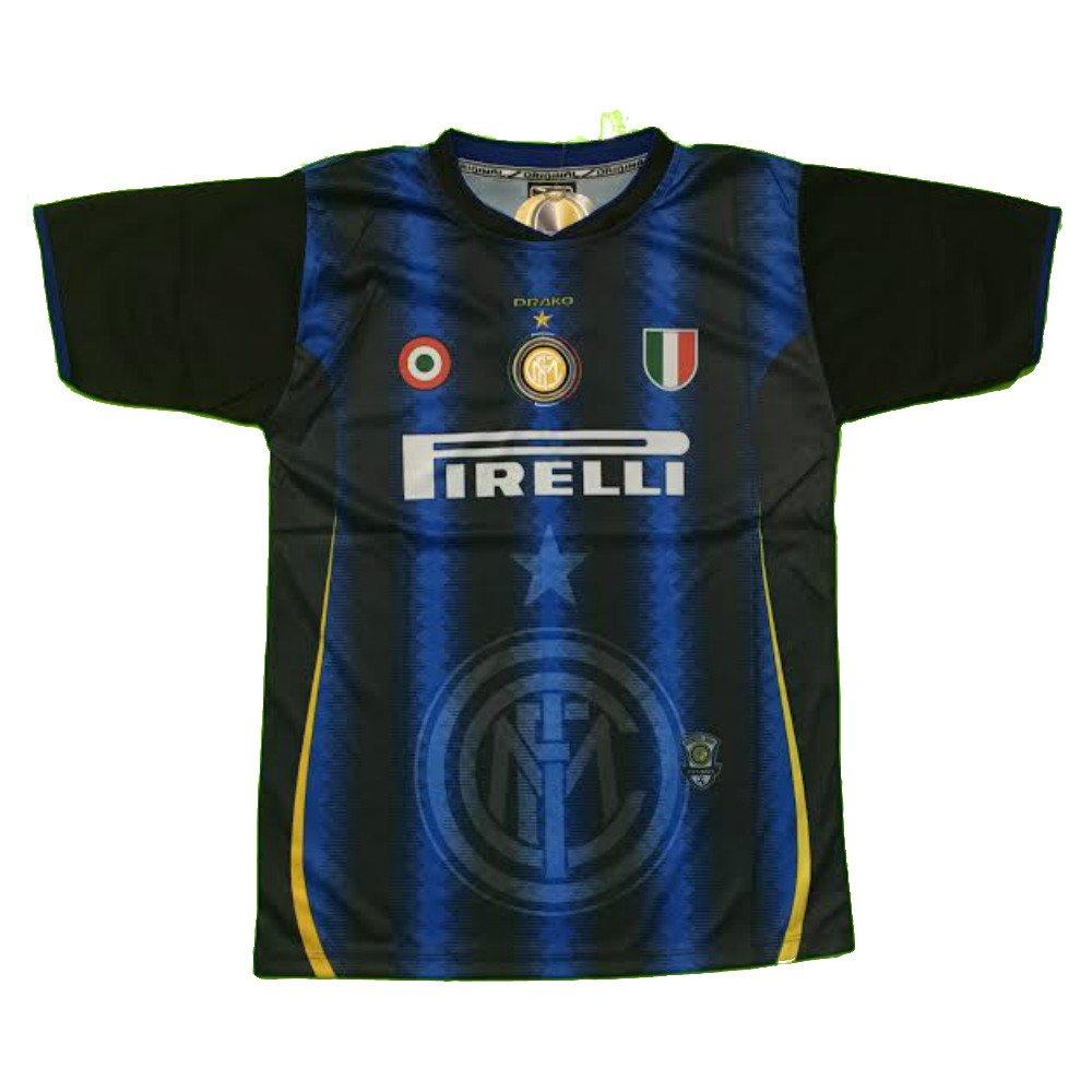Frauen Inter Fußball Jersey One Größe L XL. New
